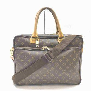 Auth Louis Vuitton Icare Laptop Bag #7170L58